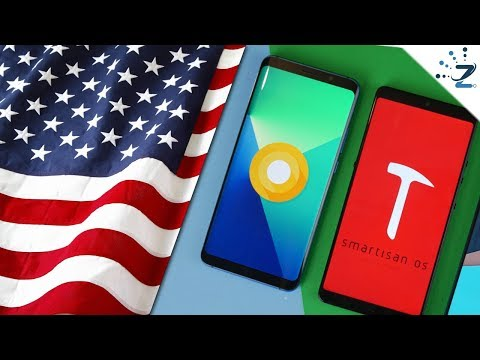 Top 🔟Budget China Phones with USA LTE 🇺🇸