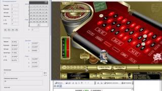 Обыграть рулетку!Работа программы КАЛЬКУЛЯТОР в 1 центовом казино!(, 2017-04-06T08:08:52.000Z)