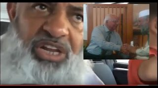 Sad story of an Anti-Ahmadiyya IS terrorist - best friend of A.K. Shaikh