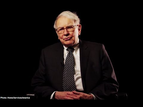 The Real Reason Warren Buffett Is Worth $65 Billion | The Motley Fool