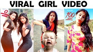 She Needs To Stop TIKTOK VIRAL GIRL VIDEO Ft. Bohot Hard | BBF
