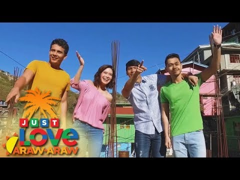ABS-CBN Summer Station ID 2018: StoBoSa with The Blood Sisters | Webisode