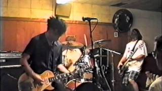 ENGINE KID - 1995-07-23 Fireside Bowl, Chicago IL