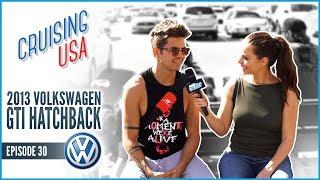 2013 VW HATCHBACK- Get My Auto - Cruising USA - Episode 30