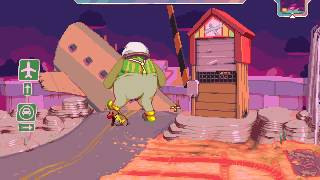 Dropsy the Clown! Amazing game!
