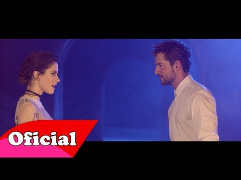 David Bisbal - Todo Es Posible Ft. Tini Stoessel