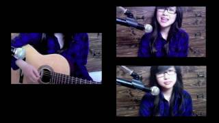 Andrea An - Nice and Slow (Acoustic Cover) by Usher