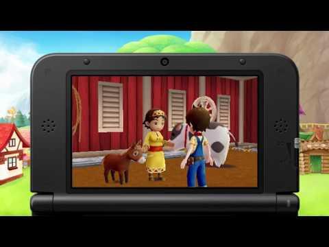 Harvest Moon: Skytree Village - Video