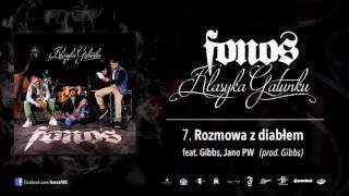 7. Fonos - Rozmowa z Diabłem feat. Gibbs, Jano PW (Prod. Gibbs)