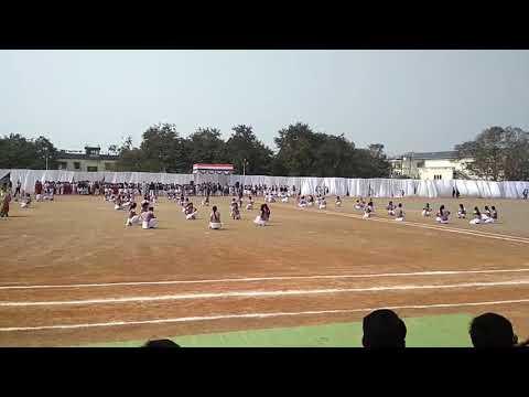 Ball mandir dance  raigarh