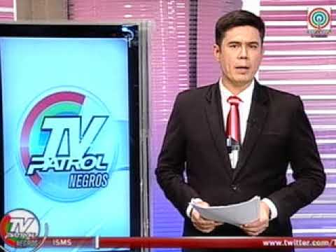 TV Patrol Negros - Sep 20, 2017