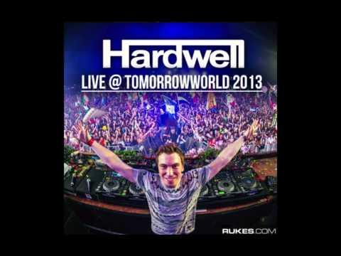 Hardwell Live Set - TomorrowWorld 2013