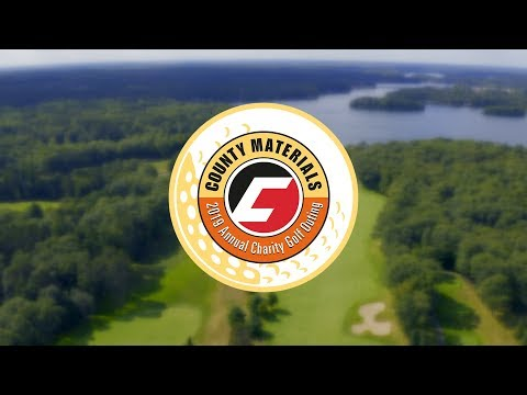 County Materials 2019 Annual Golf Outing