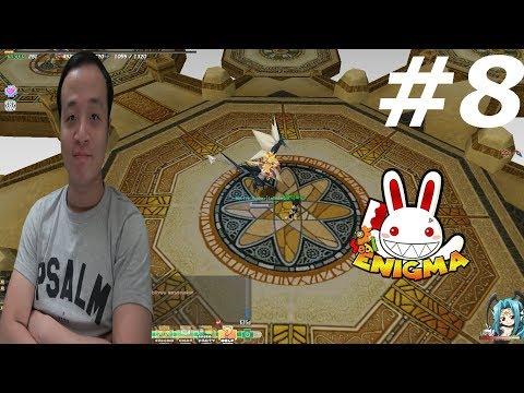 Memulai Quest Episode 2 - Seal Enigma - Indonesia #8