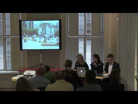 Looking at Canada: Megaform meets Robson Square