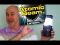 Atomic Beam Lantern Review | EpicReviewGuys CC