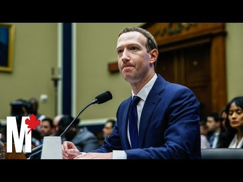 Mark Zuckerberg's hearing: Seven questions that put the Facebook CEO in the hot seat