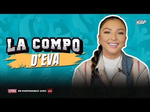 Youtube: «Défense centrale: Marwa Loud & Naza: ils vont les graille» 🤣 #LaCompo d'Eva pour l'Euro 2020 ⚽️