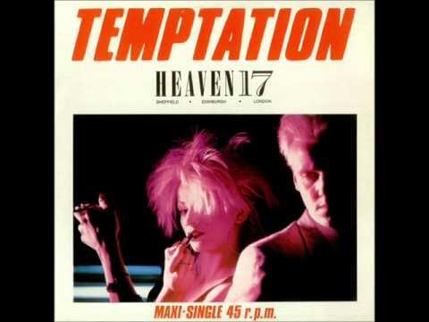 Heaven 17 - Temptation (Extended Version)