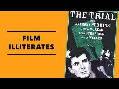 Film Illiterates | The Trial (1962)