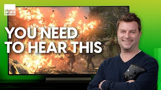 The Best Xbox Series X Audio settings | Are you missing out?