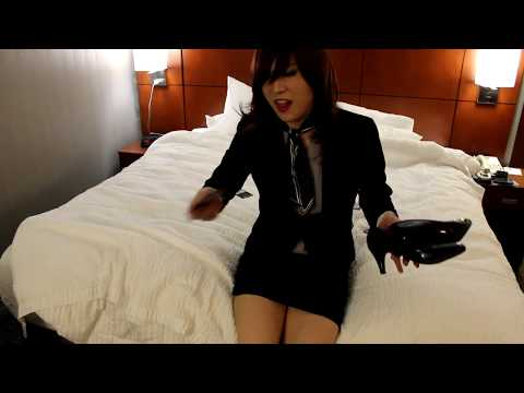 Candid Mature Soles on the Dashboard ~ INTERVIEW Part 1 from YouTube · Duration:  55 seconds