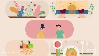 모션이즈 권다혜 포트폴리오 (여름방학 타이틀, 모션그래픽 학원, 애니메이션 ,에프터이펙트, 에펙, 시네마4D, 시포디, 강의, 강좌, aftereffects, 영상편집)