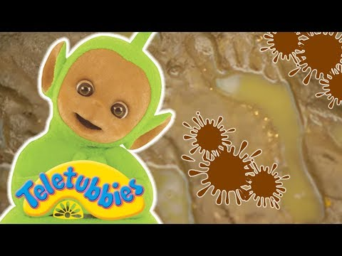 Thumbnail: ★Teletubbies English Episodes★ Muddy Footprints ★ Full Episode - HD (S15E13)