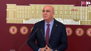 İYİ Parti'den istifa eden İsmail Ok: İstenmeyen adam ilan edildim