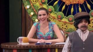 Güldüy Güldüy Show Çocuk 21. Bölüm Tanıtımı