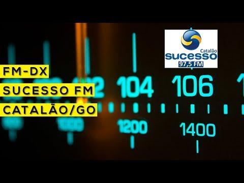 Sucesso FM - Catalão/GO