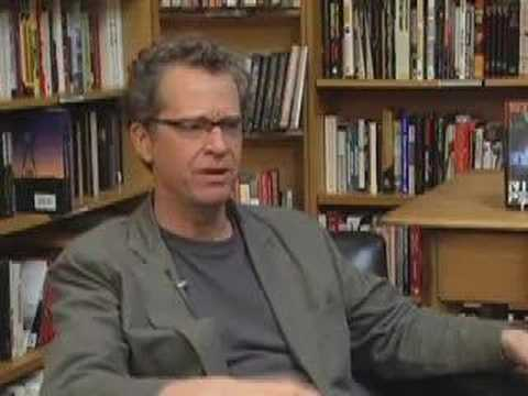 Interview with Suspense Author Ridley Pearson
