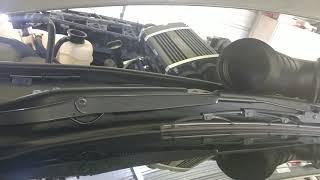 2017 Challenger 3.6l Sprintex SPS Supercharged