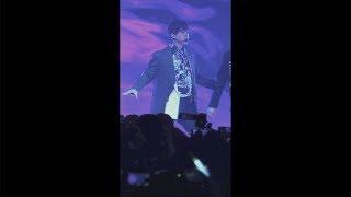 [#BAEKHYUN Focus] EXO 엑소 'Love Shot' @0xFESTA with EXO