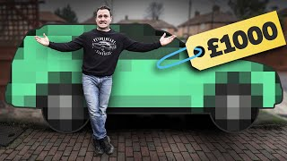 homepage tile video photo for I Let My Friends Buy My New £1000 Daily