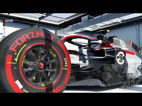 Consistently Magnificent - Race Sim Studio's Formula Hybrid 2020