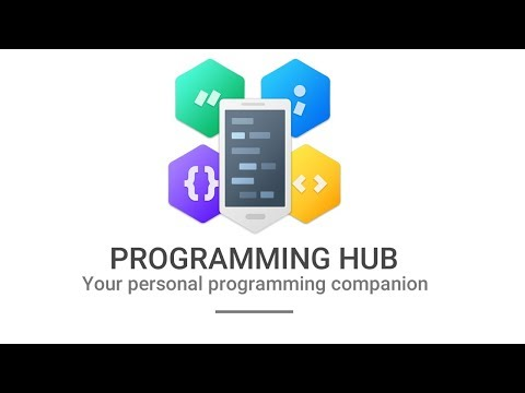 da155feda Coding and programming app to learn to code with HTML, Javascript, C, C++,  C#, Swift, Python, R Programming, Java, Artificial Intelligence, CSS, ...