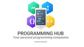 Programming Hub: Learn to code