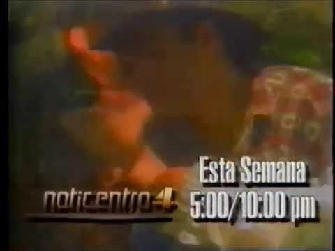 Al Son del Amor Reportaje Especial de Noticentro 4  WAPA Television 1995