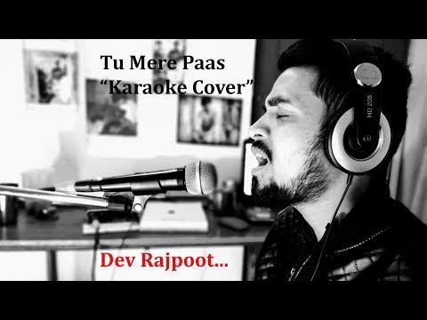 Tu Mere Paas | Wazir | Ankit Tiwari | Dev Rajpoot