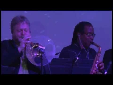 Santa Fe & The Fat City Horns featuring Ole Børud