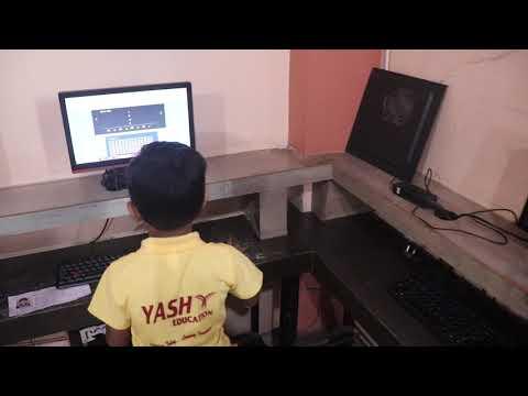 Online Abacus Exam