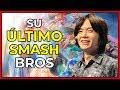 EL ÚLTIMO SMASH BROS de Masahiro Sakurai |Se despide con su juego DEFINITIVO en Nintendo Switch