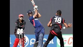 Rishi Dhamala's no balls to Paras Khadka 🤓🤓🤓