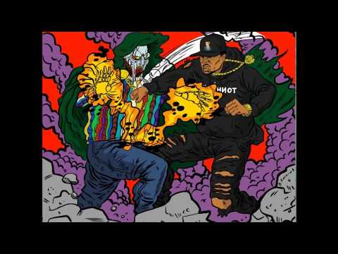 "WESTSIDEDOOM - ""2STINGS"" PROD BY THE ALCHEMIST [WestSide Gunn & MF DOOM]"