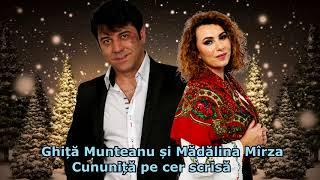 Descarca Ghita Munteanu si Madalina Mirza - Cum datina-i lasata - Colinde pentru seara de Craciun