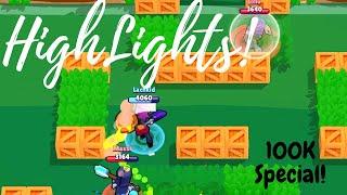 100K SPECIAL VIDEO! - BEST HIGHLIGHTS!