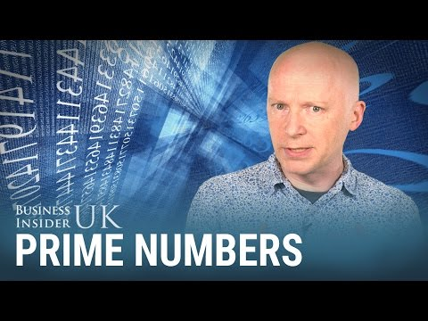 Oxford professor explains how an unsolved mystery of prime numbers makes the internet safer