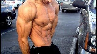 Repeat youtube video FRANK MEDRANO SUPERHUMAN Vegan Calisthenics 2!!!