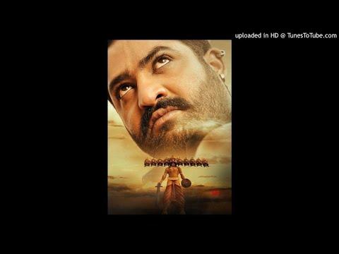 Andamaina Lokam Song BGM Of Jai Lava Kusa Movie